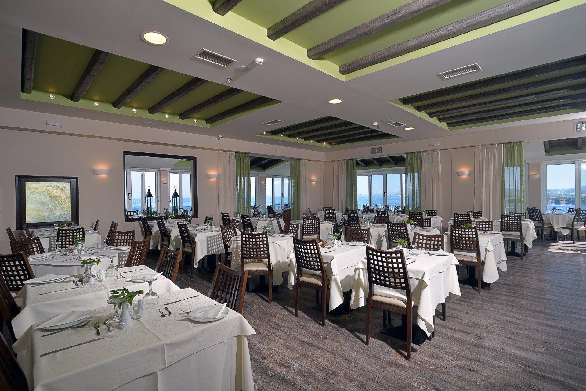 Marilena Seaview Hotel
